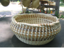 GULLAH BREAD BASKET