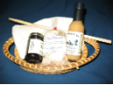 LOWCOUNTRY KITCHEN GIFT BASKET