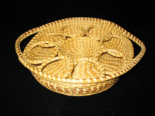 SWEETGRASS BEVERAGE TRAY