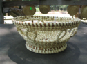 DESIGNER FRUIT BOWL BASKET