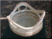 TRINITY EGG BASKET