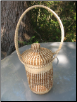 SWEETGRASS WINE BASKET
