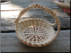 POTPOURRI SWEETGRASS BASKET