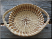 SMALL ROUND BREAD BASKET