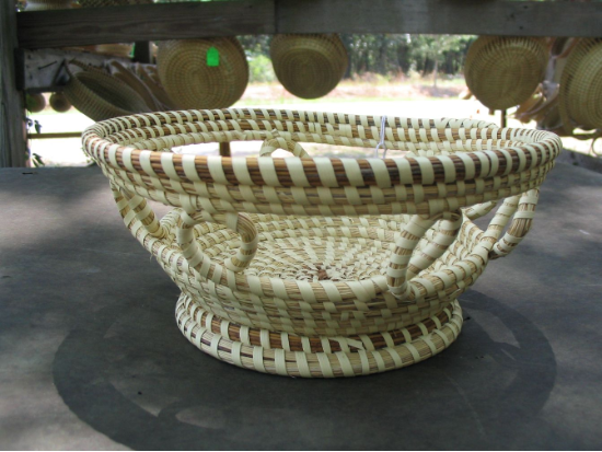 Basket Repair